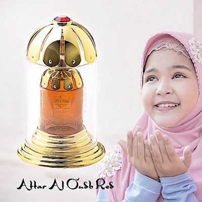 Rasasi 拉莎斯Attar Al Oudh Red交響樂 藏紅花與沉香精油20ml