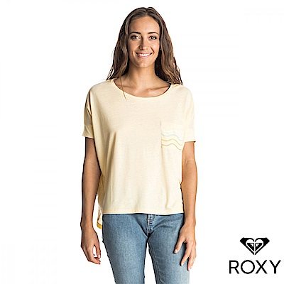 【ROXY】PRETTY SPORT TEE T恤