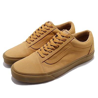 Vans 滑板鞋 Old Skool Vansbuck 男女鞋