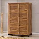 AS-亞特蘭工業風5x7尺衣櫥-143x63x216cm