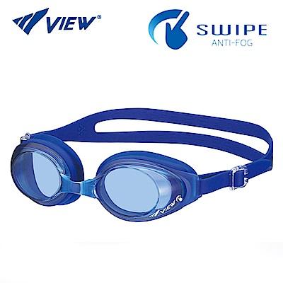 【日本Tabata】成人款抗UV防務泳鏡(V630ASA)