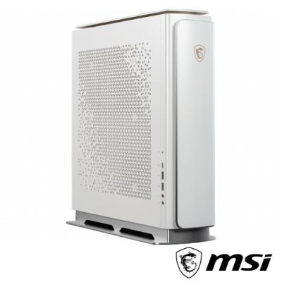 MSI微星 P100A 9-039 B創作者輕巧桌機 i7-9700F/P4000/16G