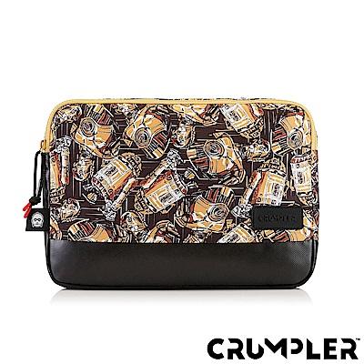 Crumpler 小野人 CRONY 13 筆電內袋 星際大戰/金