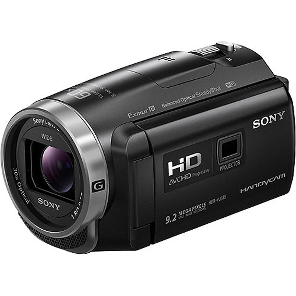 SONY HDR-PJ675 Full HD投影系列高畫質攝影機*(平輸)