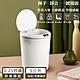 【QHL 酷奇】紅外線自動掀蓋充電式感應垃圾桶-5L product thumbnail 2