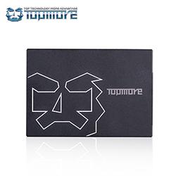 達墨TOPMORE 480GB 2.5吋SATAIII SSD TP100(TLC)