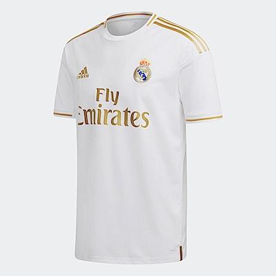 adidas REAL MADRID 主場球衣 男 DW4433
