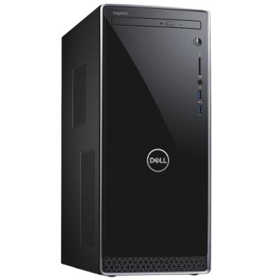 DELL 3671-R1528BTW 第9代I5六核W10 獨顯桌上型電腦