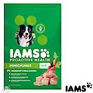 IAMS 愛慕思 健康優活 雞肉 成犬糧 小顆粒 3.3磅