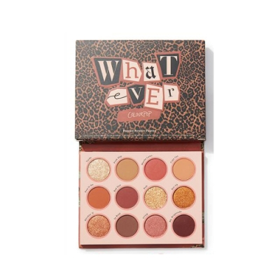 COLOURPOP WhaTevEr眼影盤0.90gx11+1.45gx1