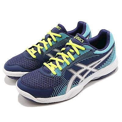 Asics 排羽球鞋 Gel-Task 低筒 運動 女鞋