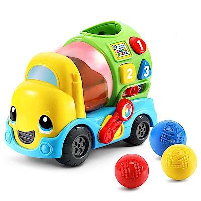 美國LeapFrog跳跳蛙 - 繽紛滾色車