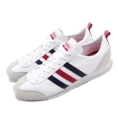 adidas 休閒鞋 VS Jog 復古 低筒 男鞋