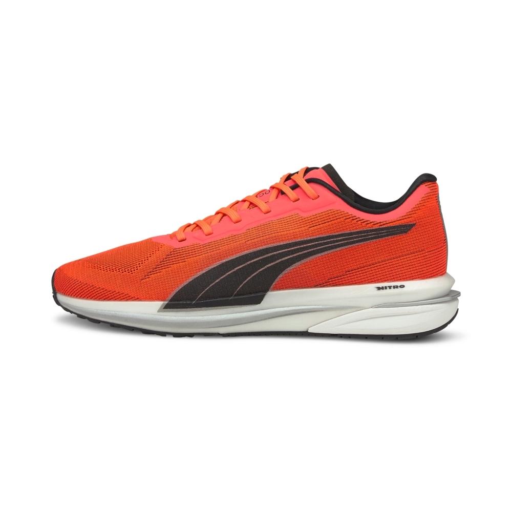 【PUMA官方旗艦】Velocity Nitro 慢跑運動鞋 男性 19459601