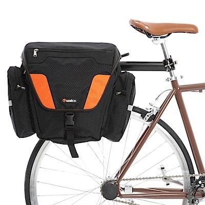 Walco MOVePAK單車雙向側馬鞍-單包裝