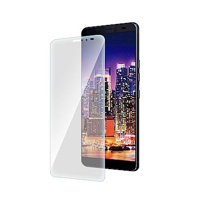 台灣嚴選 HTC U12疏水疏油超硬9H鋼化玻璃保護貼