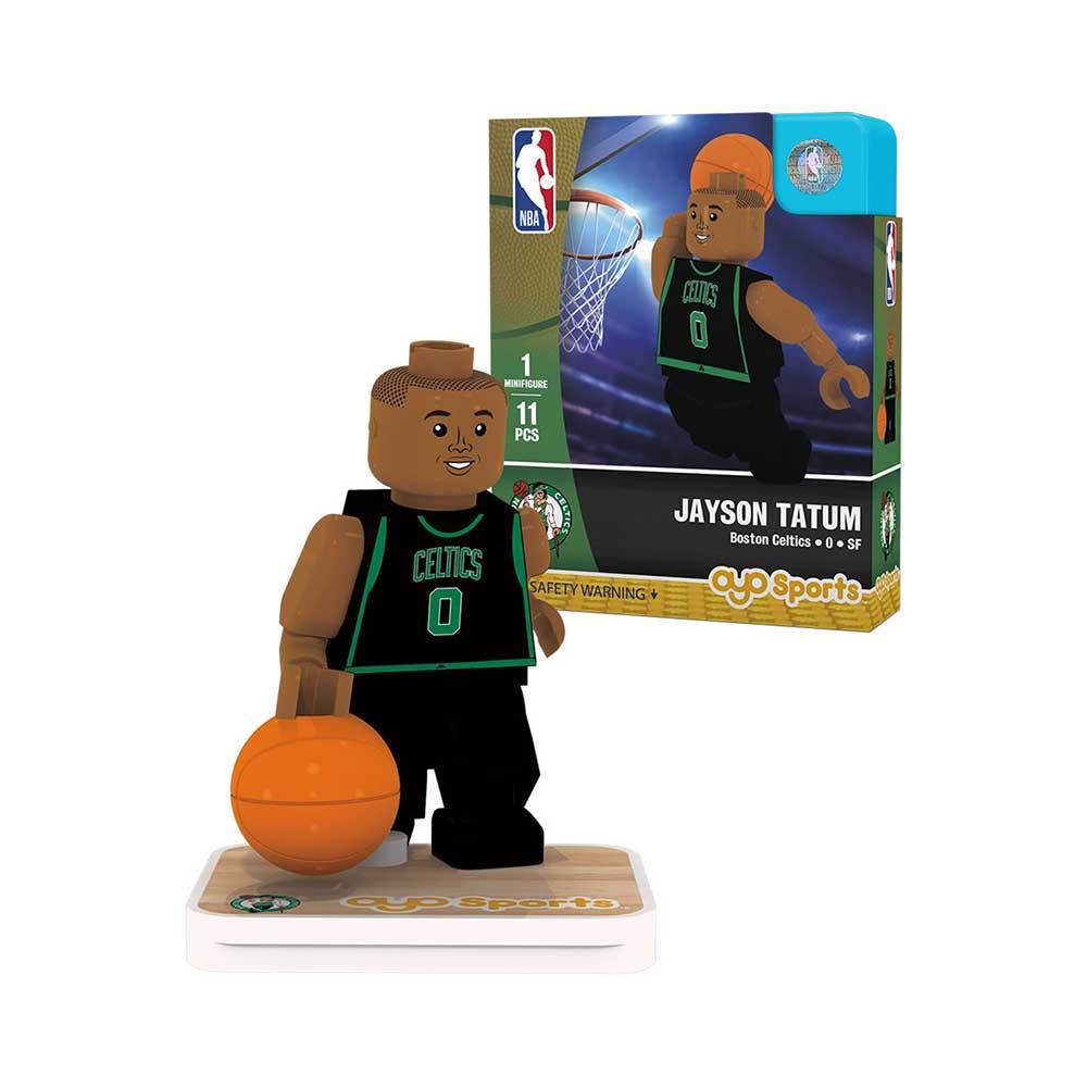 OYO Sports NBA 球員公仔 塞爾提克 Jayson Tatum