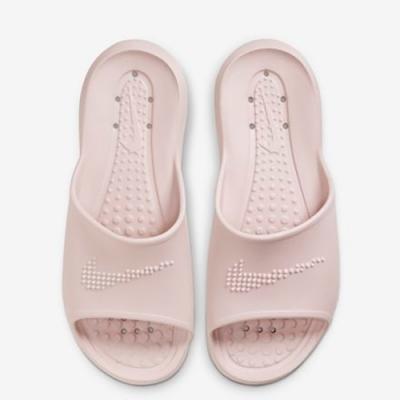 NIKE 拖鞋 運動 休閒 游泳 女鞋 粉 CZ7836-600 W  VICTORI ONE SHWER SLIDE
