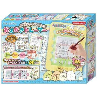任選日本角落小夥伴 神奇漫畫家 AG31624 PINOCCHIO 原廠公司貨