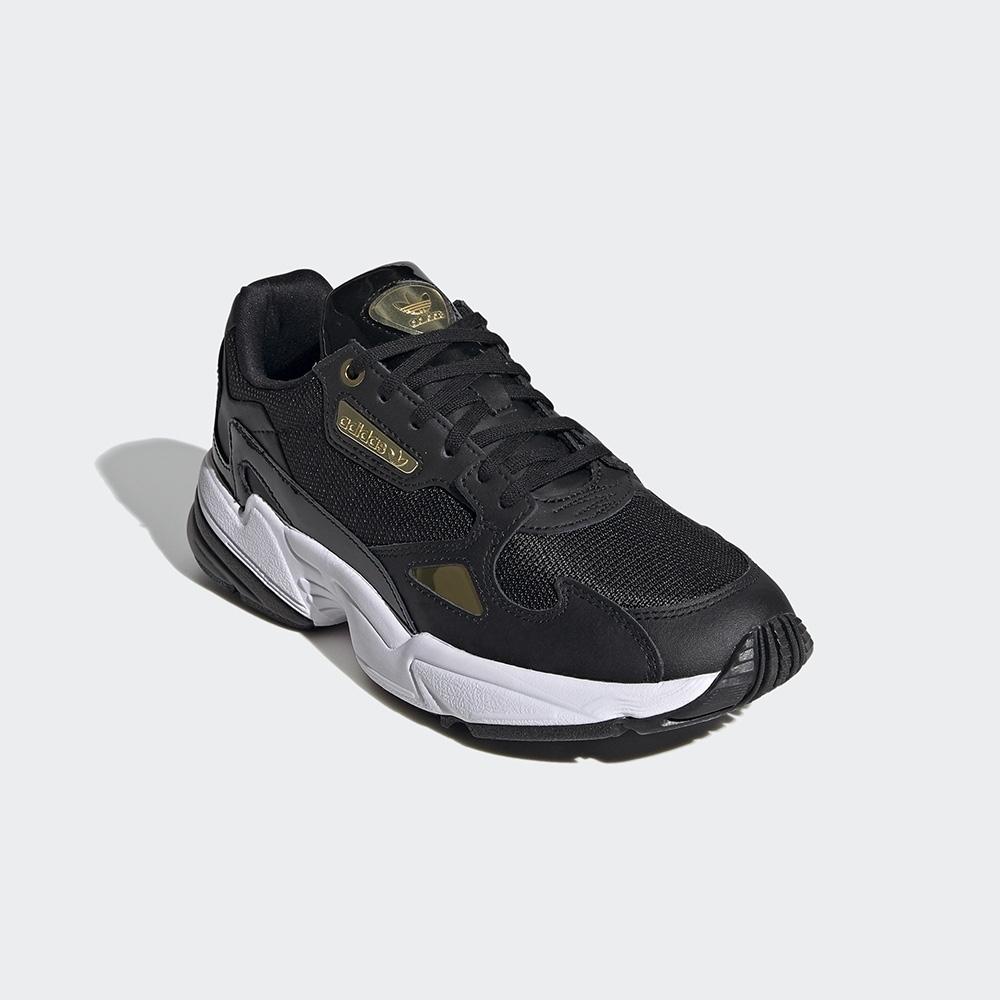 adidas FALCON 經典鞋 女 EF4988