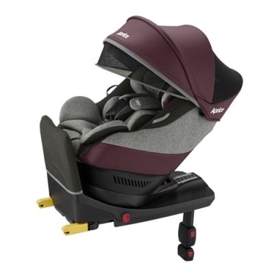 【限時下殺】APRICA Cururila plus 新型態迴轉式安全座椅 (3色可選)