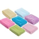 HERA 3M專利瞬吸快乾抗菌超柔纖 多用途洗臉巾5入