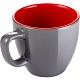 《TESCOMA》濃縮咖啡杯(灰紅80ml) product thumbnail 2