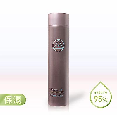 shan善  竹菁萃保濕沐浴乳250ml