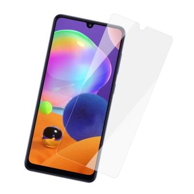 三星 Galaxy A31 鋼化膜 高清 透明 手機 保護貼 ( A31保護貼 )
