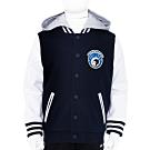 SKECHERS 男童連帽長袖外套 - L120B025-002Z