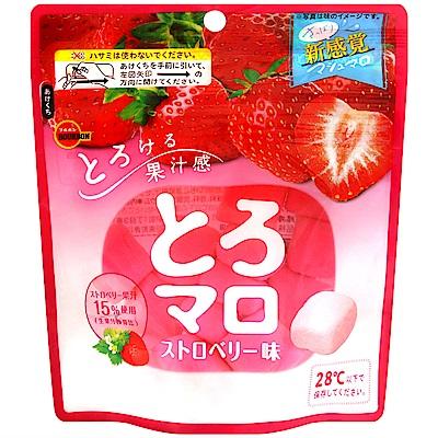BourBon北日本 草莓棉花糖(40g)