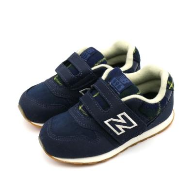 New Balance 復古鞋嬰幼童休閒鞋-IZ996CI-W