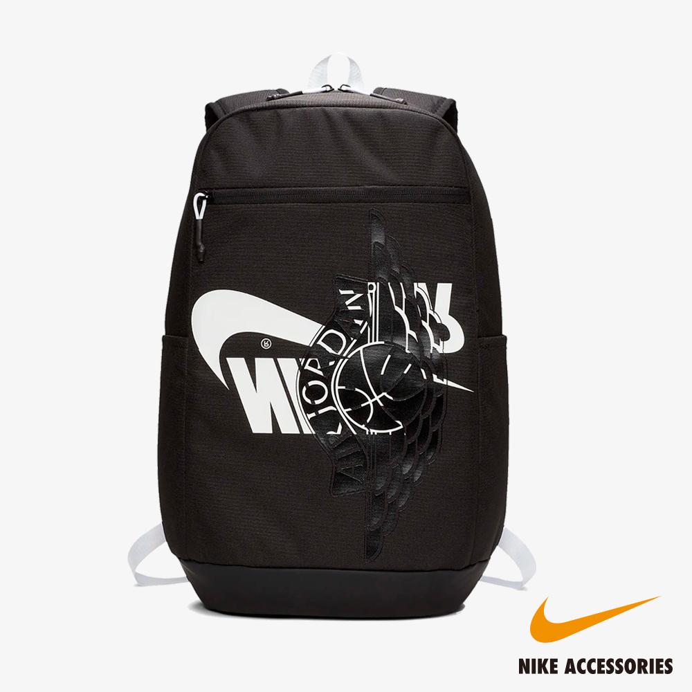NIKE耐吉 JORDAN REMIX PACK 喬丹 後背包(黑)