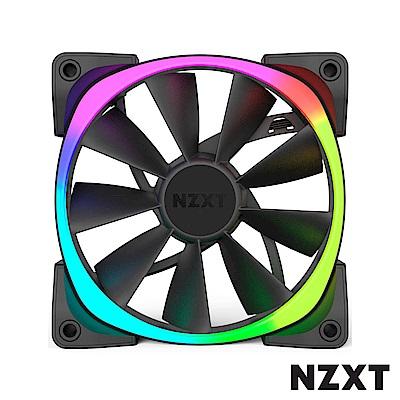 NZXT恩傑Aer RGB系列風扇120mm散熱風扇