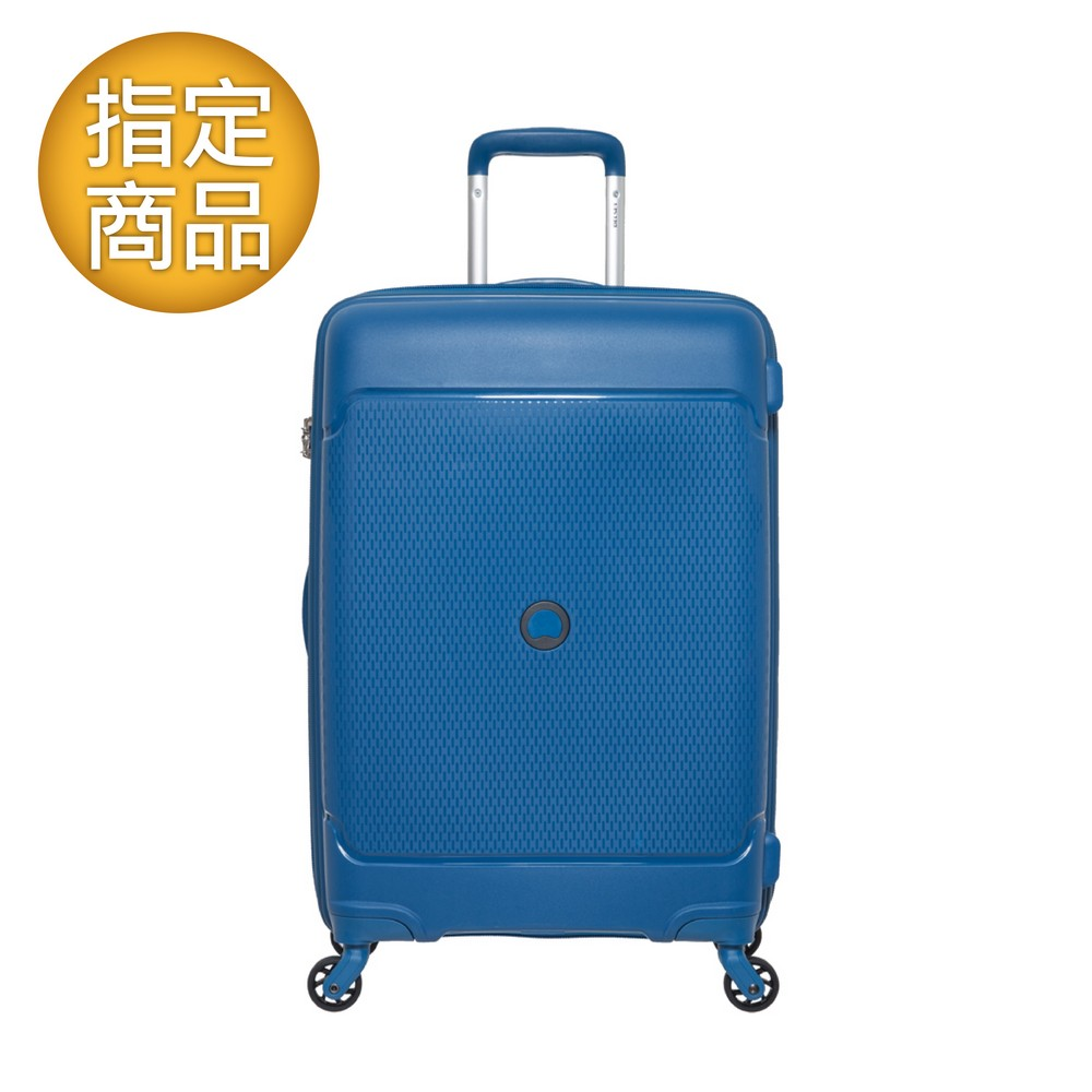 【DELSEY】SEJOUR-24吋旅行箱-藍色 00384781032Z9 product image 1