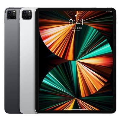 Apple 2021 iPad Pro 12.9吋 Wi-Fi 128G 平板電腦(第5代)
