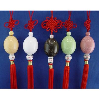 大明咒 蓮花球 能量風水吊飾