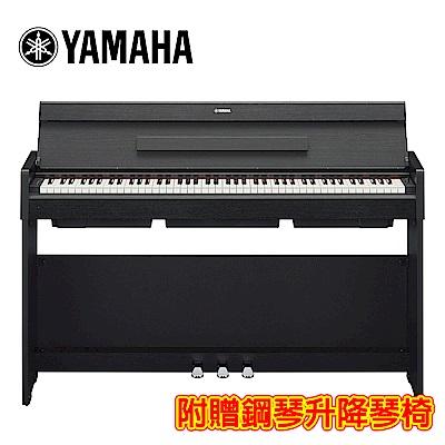 [無卡分期-12期] YAMAHA YDP-S34 88鍵掀蓋型 數位電鋼琴經典黑色款