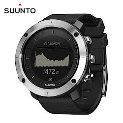 SUUNTO Traverse 健行、徒步、登山越野及運動鍛鍊GPS腕錶