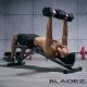 複合式重訓椅