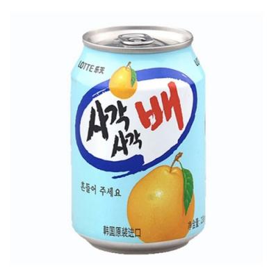 Lotte 樂天水梨汁(238ml)