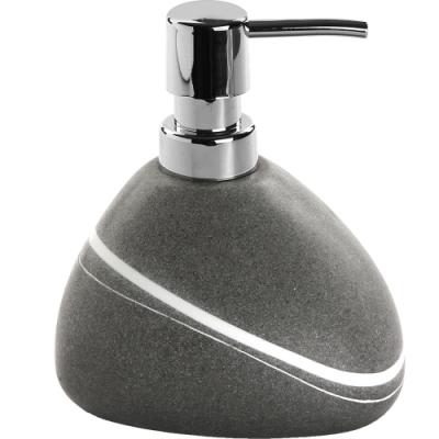 《VERSA》鵝卵石造型洗手乳罐(350ml)
