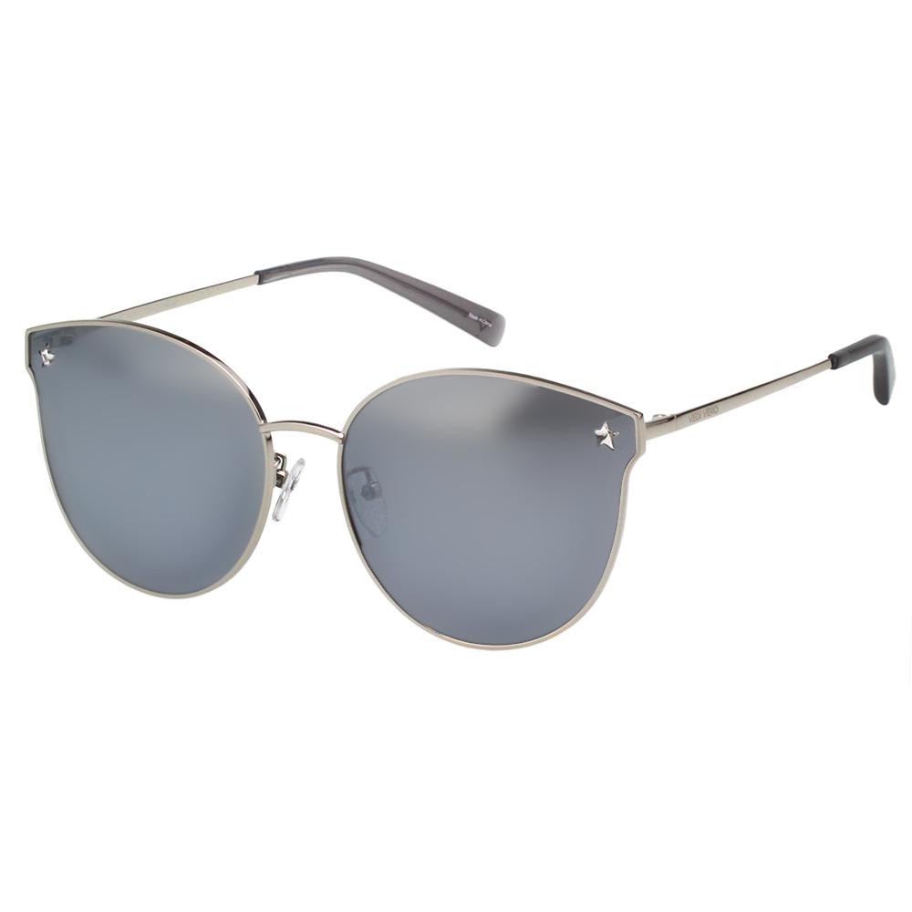 VEDI VERO 水銀面 太陽眼鏡 (銀色) 韓國超強品牌 全新進駐