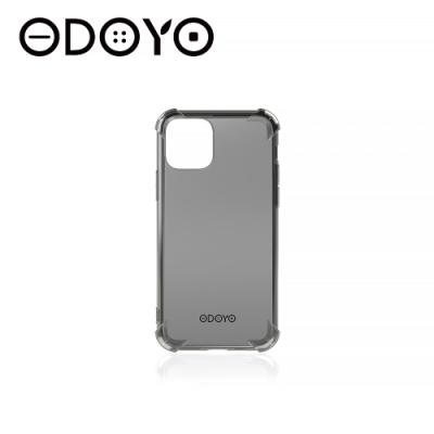 ODOYO Soft edge+ iPhone 11 6.1吋背蓋