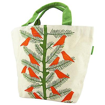 ORIGINS品木宣言 紐約綠樹限量版環保袋
