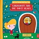 Goldilocks And The Three Bears 金髮女孩與三隻熊 推拉硬頁書 product thumbnail 1
