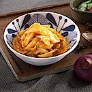 餃子樂黃金腐乳泡菜3入組(即鮮冷凍包)