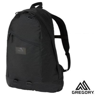 GREGORY 新款 MATRIX DAY PACK 日用雙肩休閒後背包20L_黑