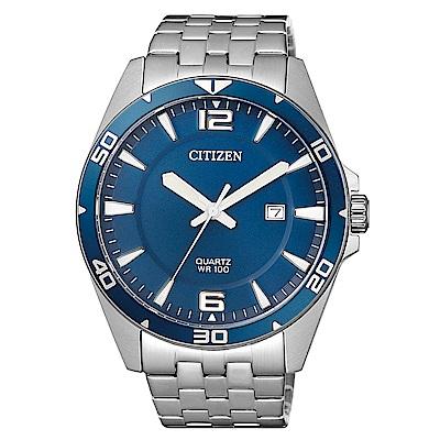 CITIZEN 超越流行時尚腕錶/BI5058-52L