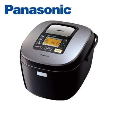(快速到貨) Panasonic 國際牌 6人份IH微電腦電子鍋 SR-HB104